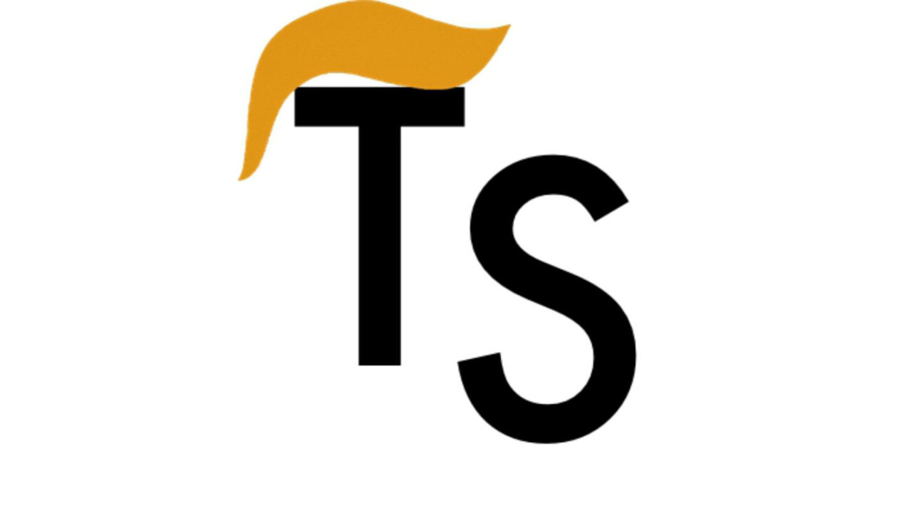 TrumpScript is a programming language that thinks and acts like Donald