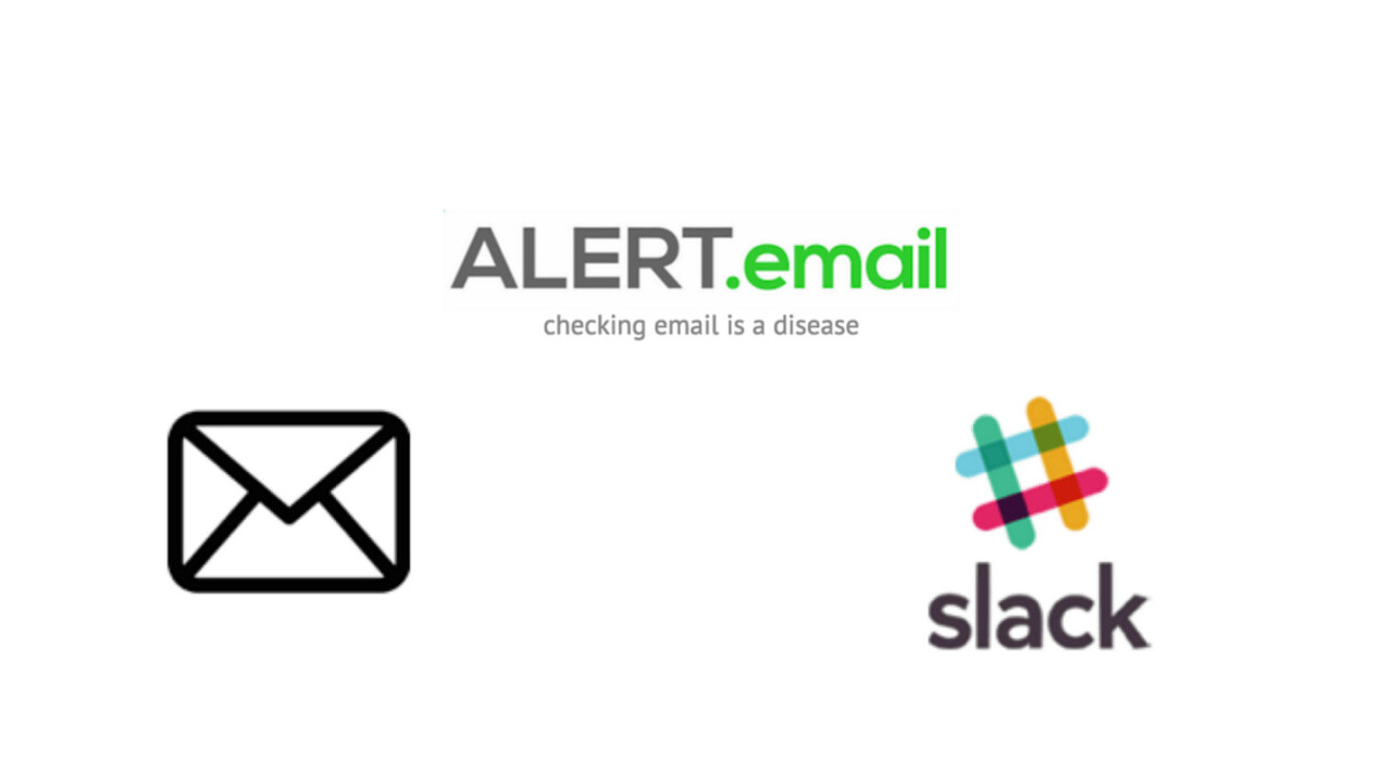 Automatically send your important emails to a private Slack channel with this integration