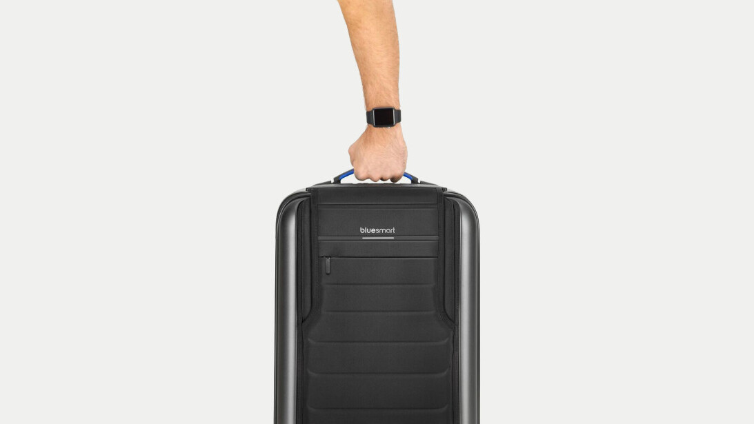 Image result for The need for robots: it's an open and shut case bag