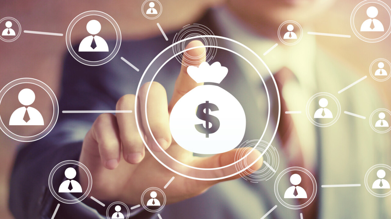 Personal data as a currency doesn't have to be all bad