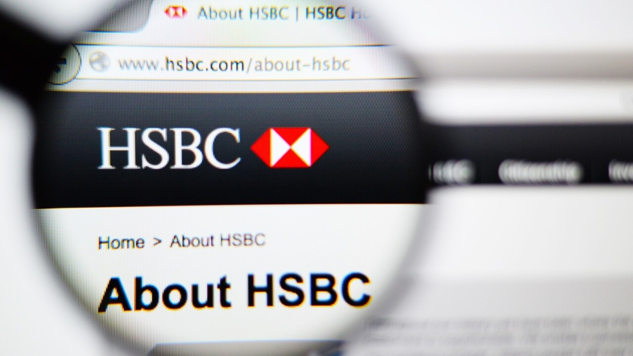 HSBC customers angry after being locked out of their accounts and left in the dark for days