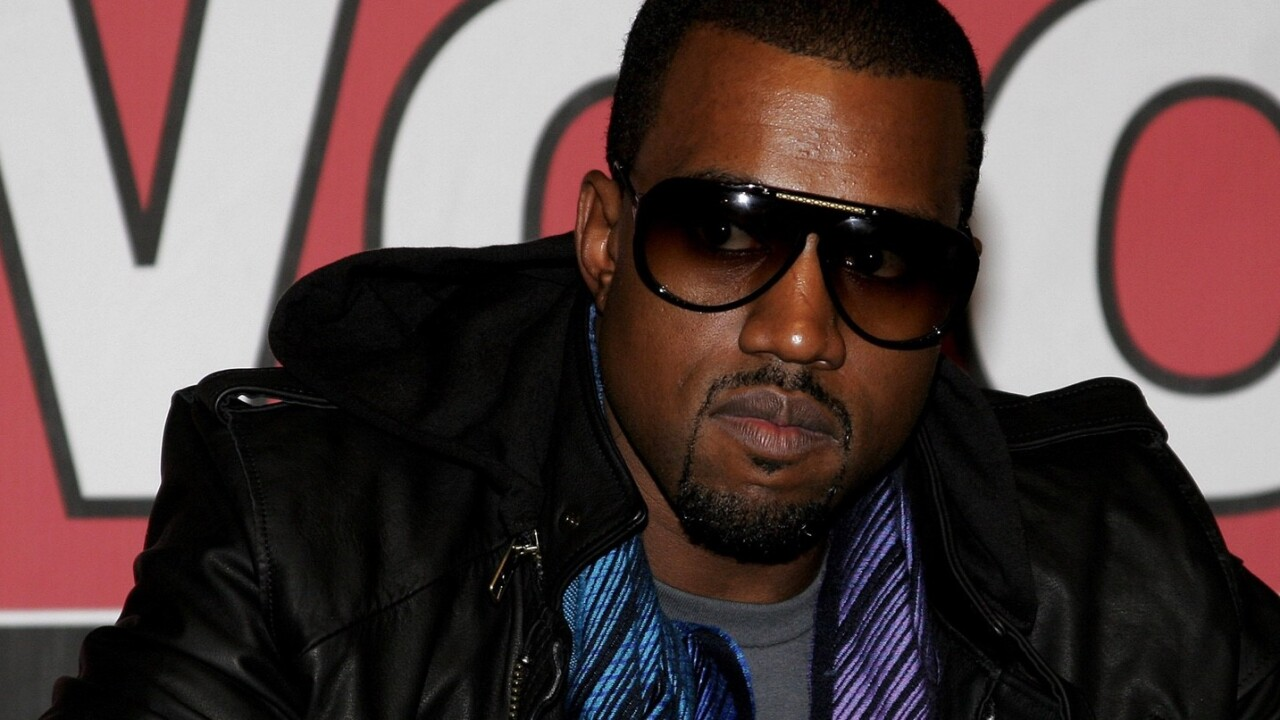 Kanye West tweetstorm suggests Apple really is trying to buy Tidal