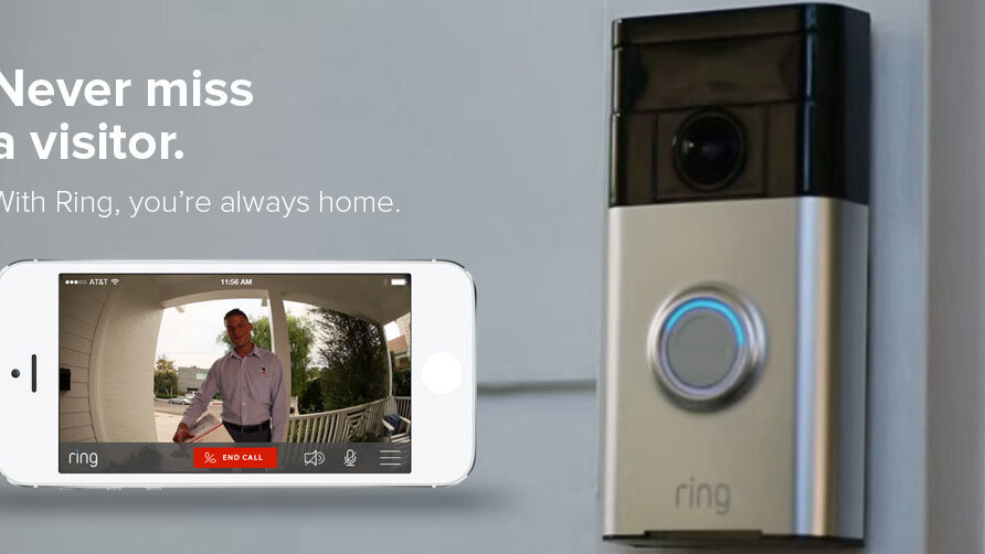 Now someone can steal your WiFi password from your doorbell