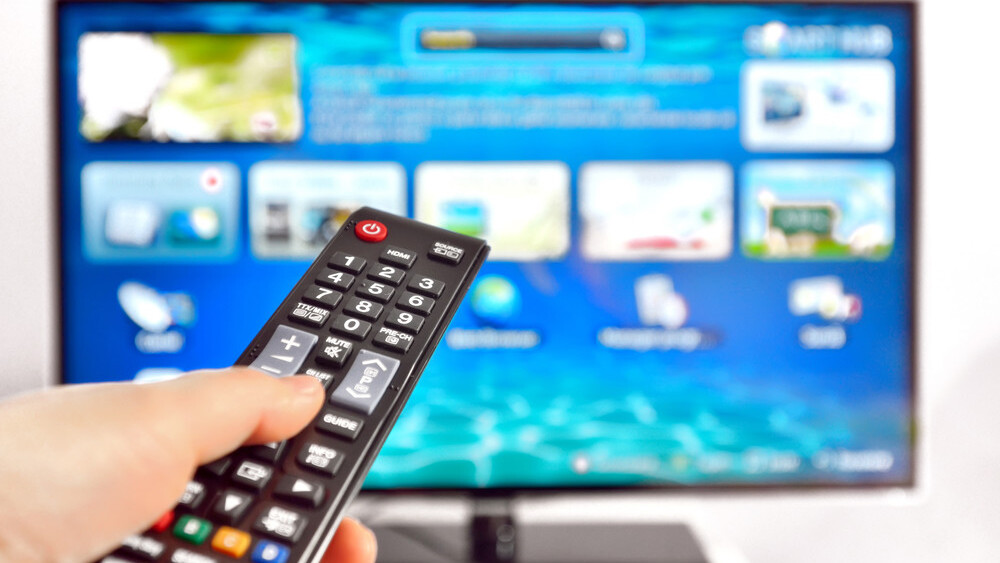 Welsh funeral service interrupted by pornography played on Smart TV