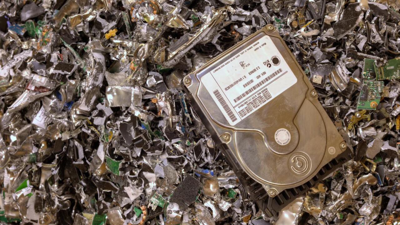 Health insurer Centene has misplaced hard drives containing 1m customers' records