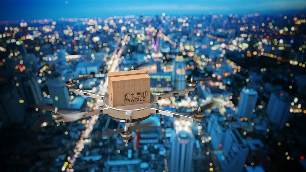 Predictions for 2016: The year of the business drone