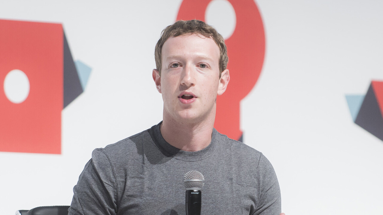 Mark Zuckerberg reportedly put Facebook on 'lockdown' the day Google+ launched