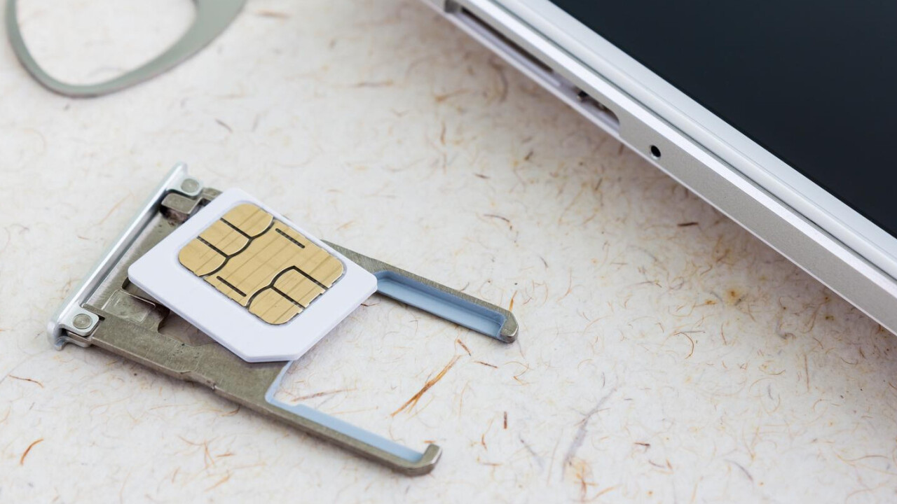 Microsoft will soon launch its own SIM cards for Windows 10 devices