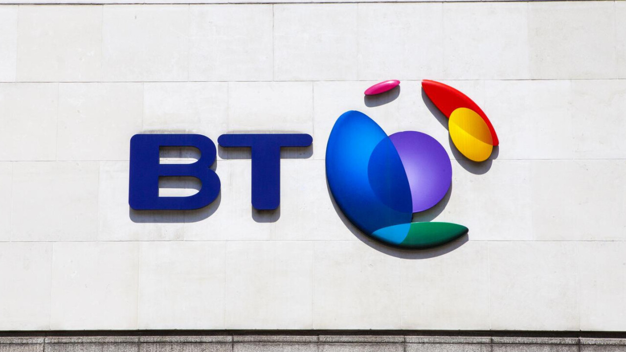 BT gets the green light to take over EE for £12.5b