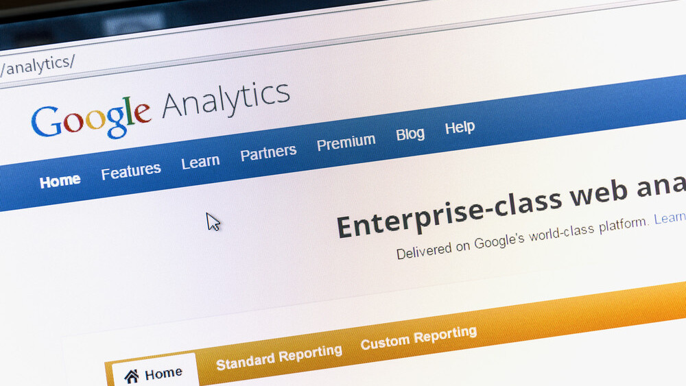 Marketing the TNW Way #7: Our web analytics? We track everything!