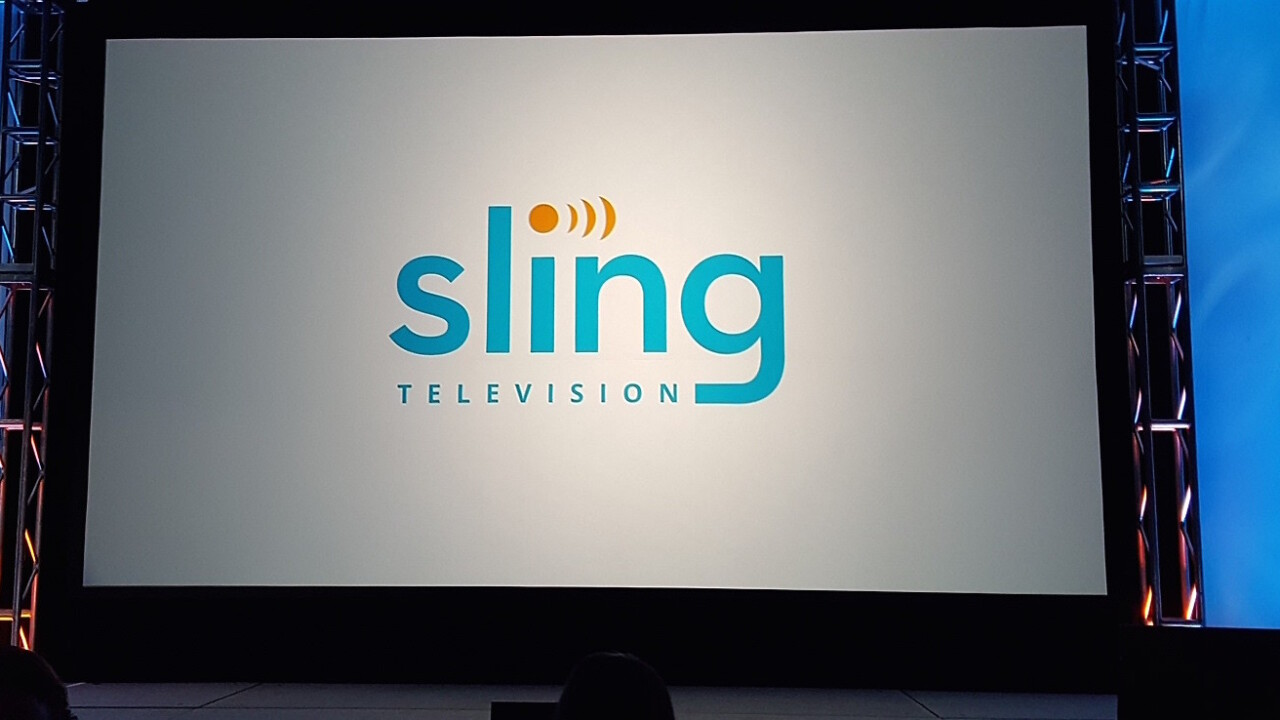 Report: Cord-cutting fan favorite Sling TV has 600,000 monthly subscribers