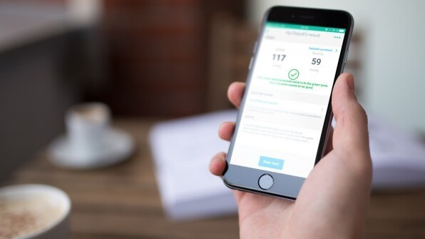 Withings' new in-app algorithm for high blood pressure is almost as good as a real doctor