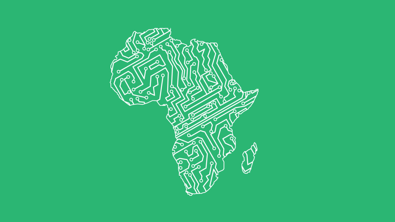 January tech news from Africa: Summed up by a single word