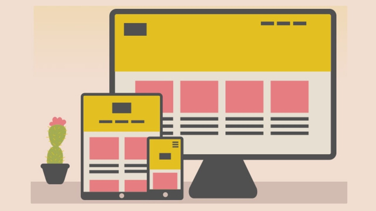 Adobe updates Muse and Animate to bring responsive designs without Flash