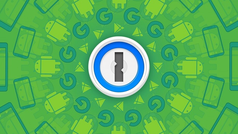 1Password for Android gets Material Design makeover