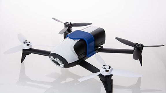 Parrot wants to 3D print your designs, pay you in drones