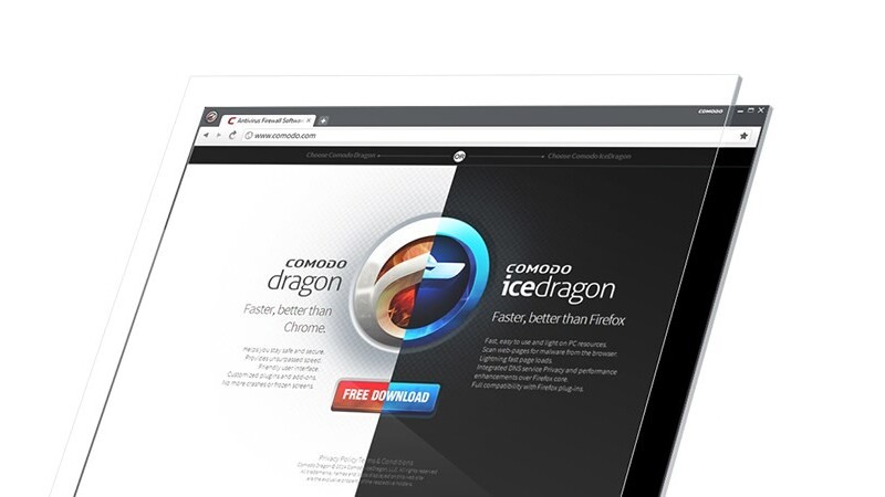 Google says Comodo's 'secure' browser isn't safe to use at all