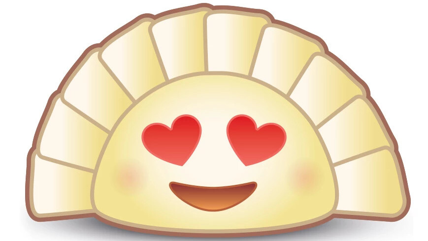 Dumpling and fortune cookie may become emoji after successful campaign