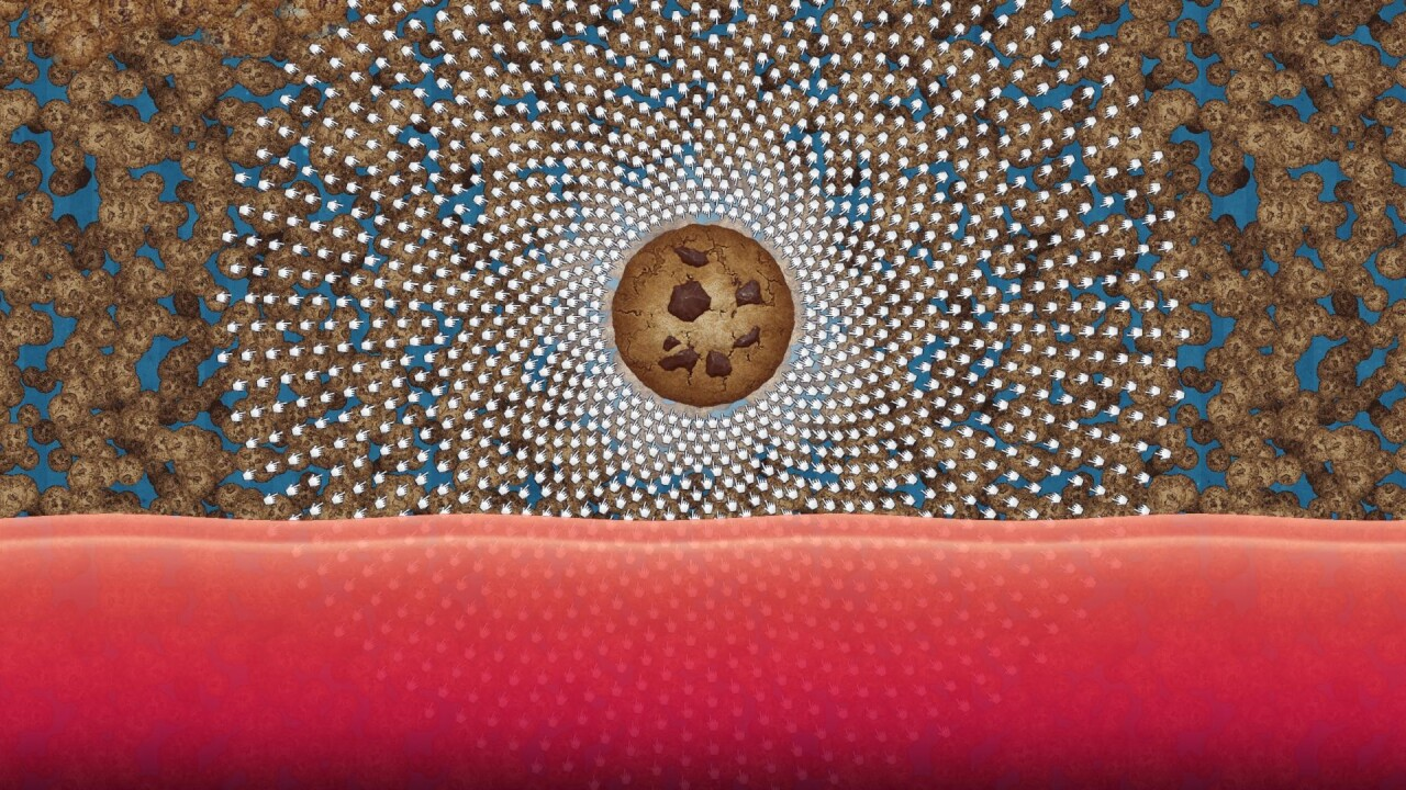Do nothing at your job today because Cookie Clicker's update will own your mind