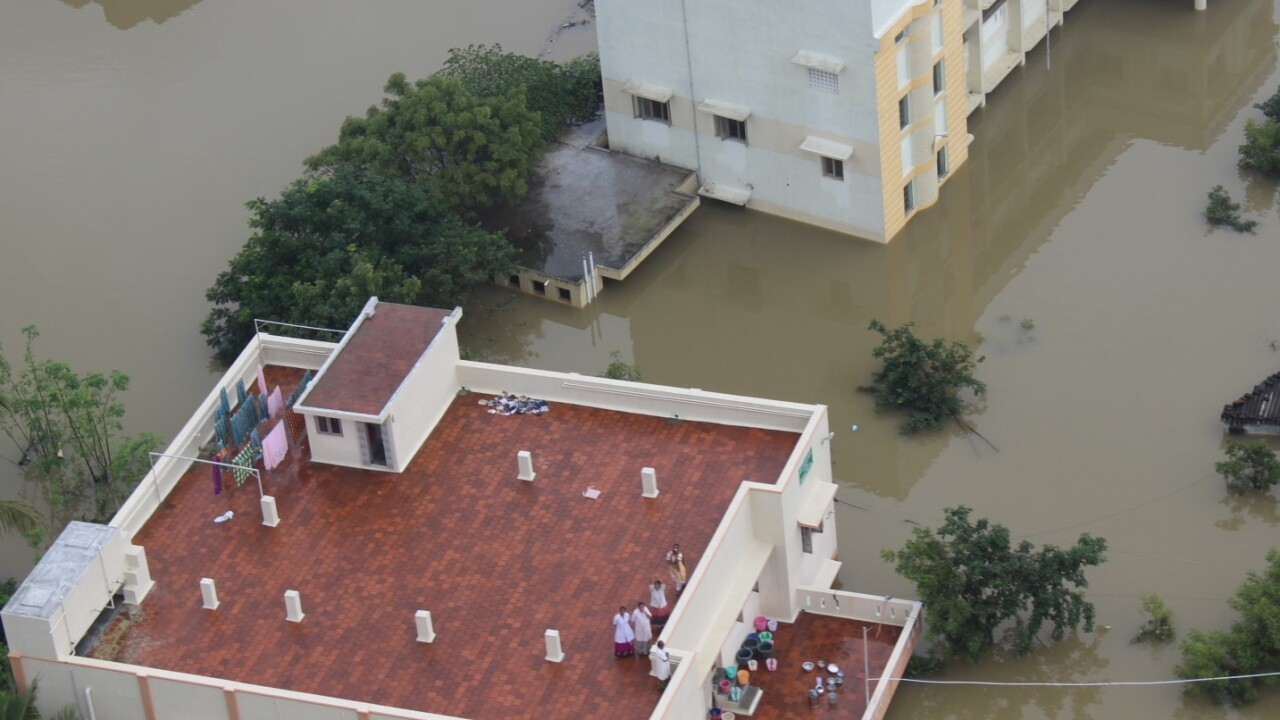 Google introduces flood alerts for users in India