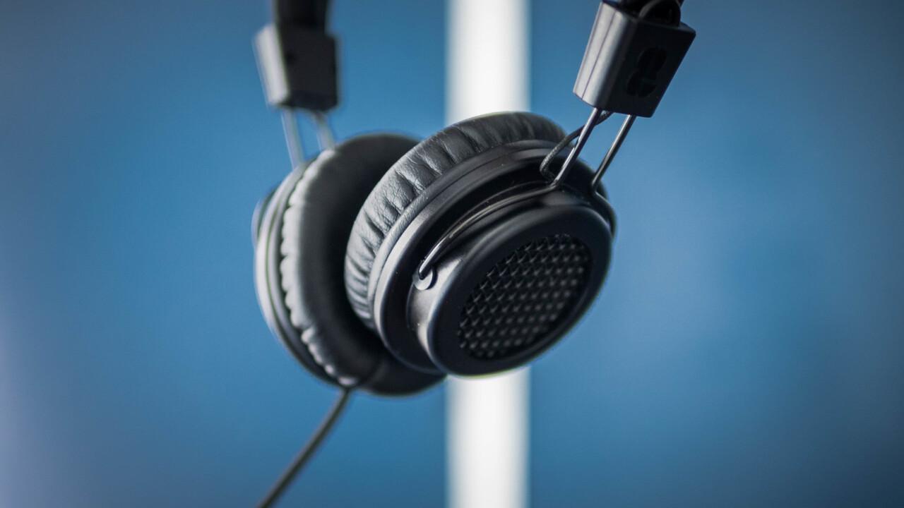 Bloc & Roc's Galvanize S2 headphones forego fancy features for excellent design and audio
