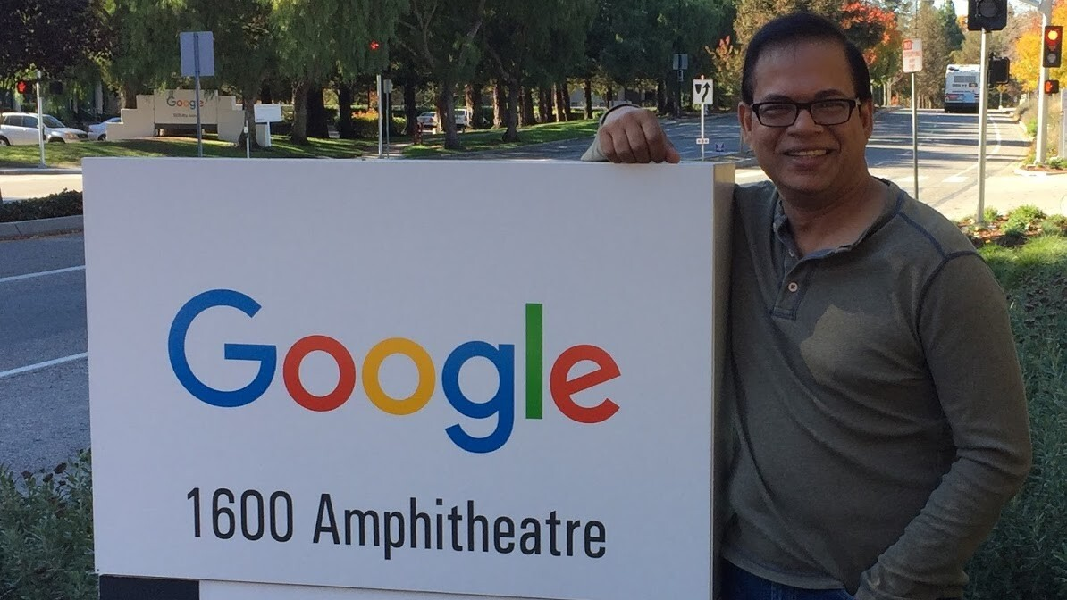 Google's head of search is retiring after 15 years