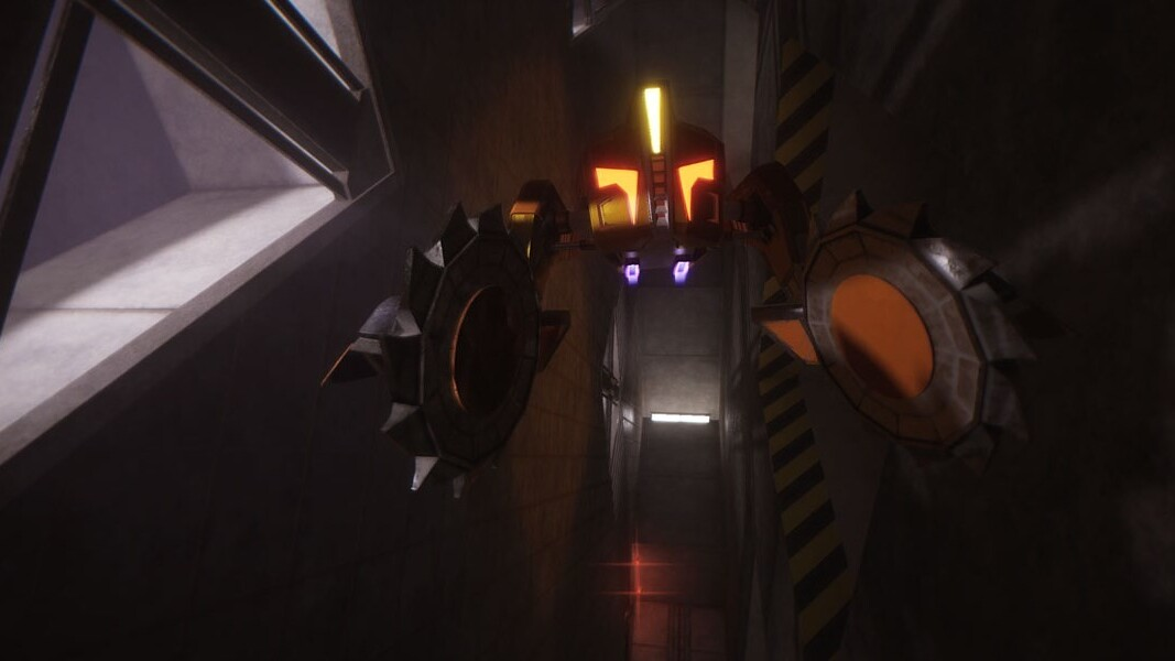 Descent's creators are crowdfunding a sequel to the classic space shooter