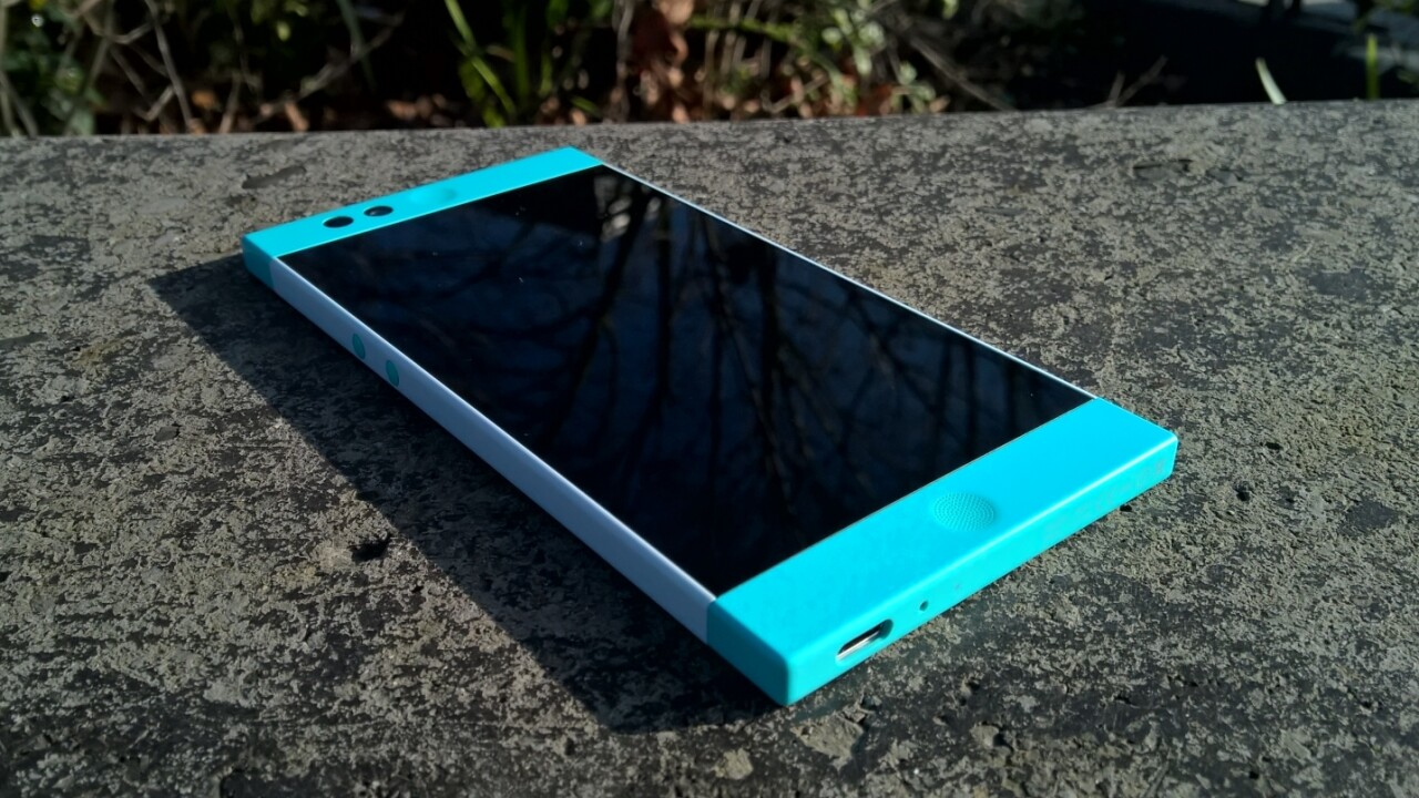 Nextbit Robin review: A phone from the future that suffers problems of the past