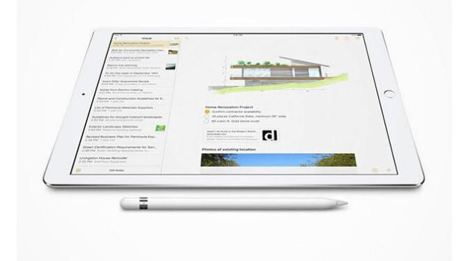 Win an iPad Pro and Apple Pencil