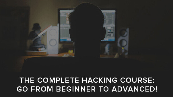 Master hacking with the Pay-What-You-Want White Hat Hacker Bundle