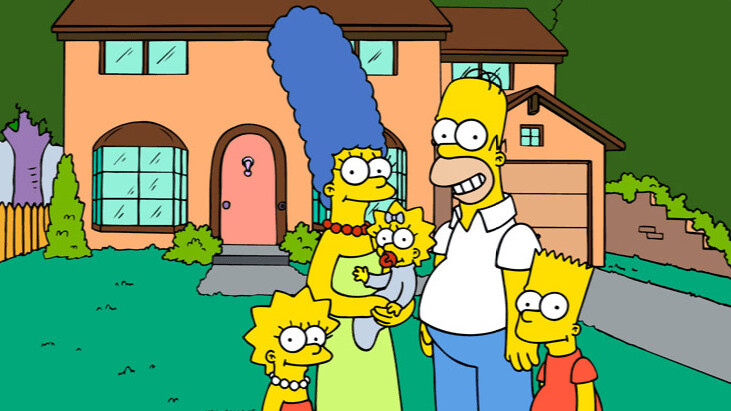 Homer Simpson will perform live in your living room this May