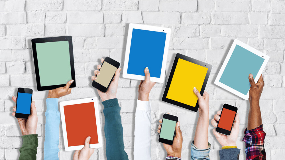Why every enterprise will soon be addicted to cross-device data