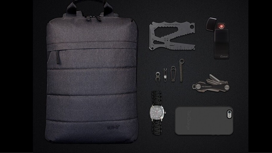 Win 7 top-quality essentials for modern life in this giveaway