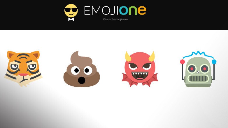 Emoji One is the emoji keyboard you've always wanted, but it's still buggy