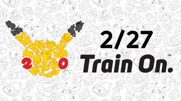 Twitch will celebrate Pokemon's 20th birthday with mega-marathon