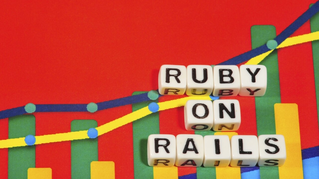 6 coolest Ruby on Rails projects