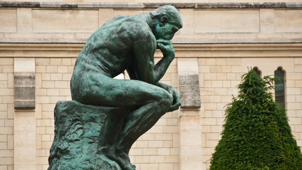 How to find wisdom in the age of information
