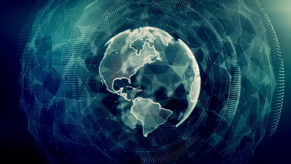 Emerging markets are the growth generator of the digital world