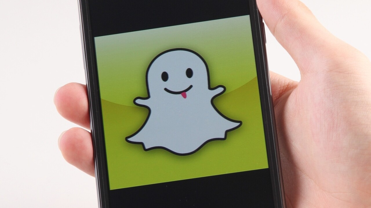 Snapchat's Live Stories are a bid to push beyond 'millennials' but it has little to offer