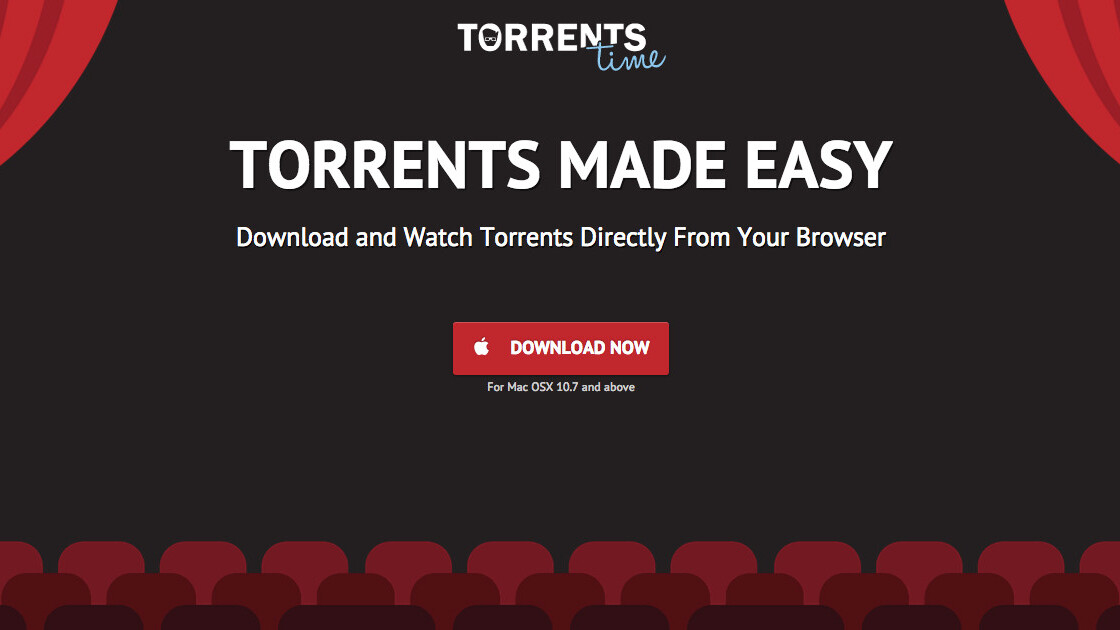 Torrents Time could let attackers control what you stream in your browser