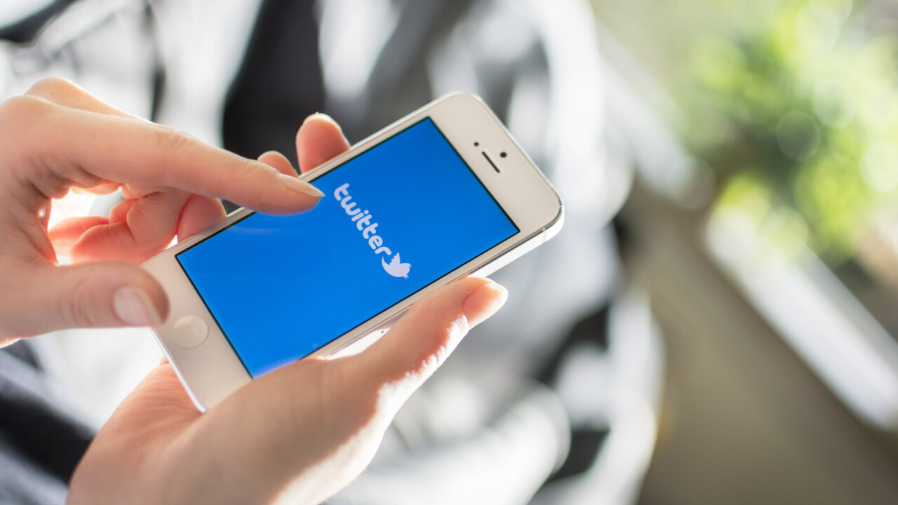 Surprise! Twitter launches an algorithmic feed – kind of