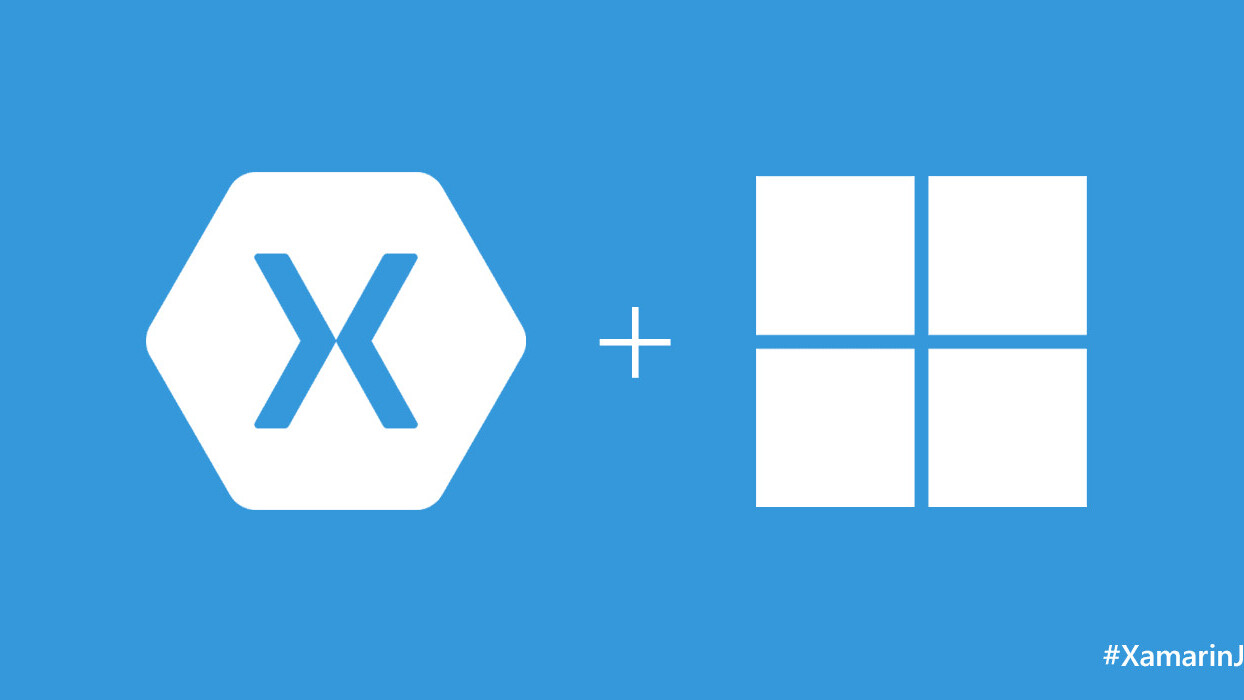 Microsoft is buying Xamarin in push for mobile cross-platform development