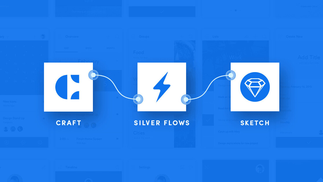 InVision may have just one-upped Adobe XD by acquiring Sketch prototyping tool Silver Flows
