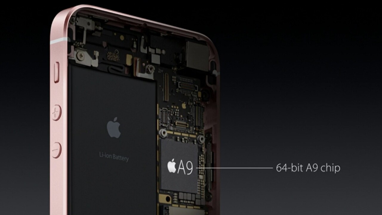 Apple reportedly considering building iPhones in the US instead of China