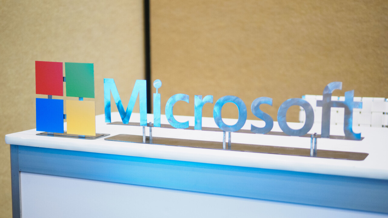 Microsoft is suing the US government to protect yourFourth Amendment rights
