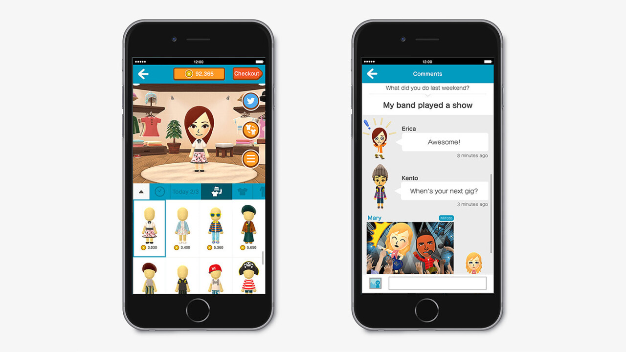 Nintendo's new social app helps you get to know your friends better