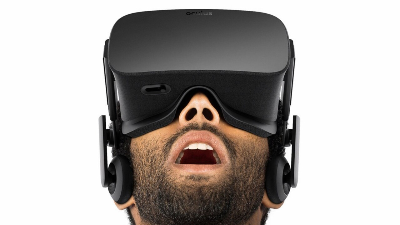 Oculus gives devs blessing to put games on Steam, other platforms