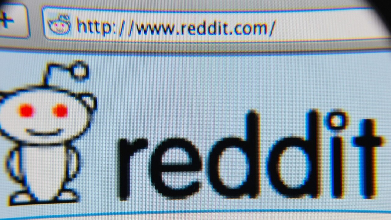 No need for Imgur: Reddit now lets you upload pics and GIFs natively