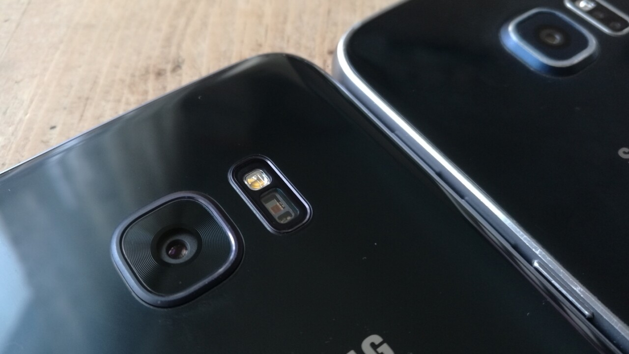Samsung Galaxy S7 Edge review: Beauty and killer performance make this phone the real deal
