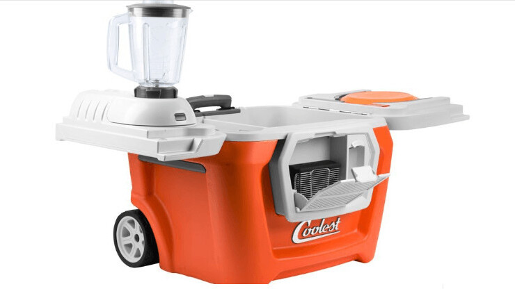 After raising $13 million, Coolest Cooler tells backers it needs another $15 million to complete orders